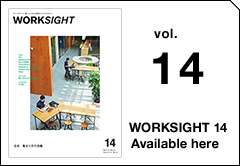 WORKSIGHT 14