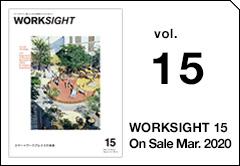 WORKSIGHT 15