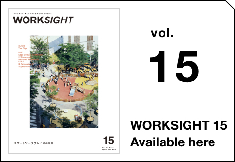 WORKSIGHT 15